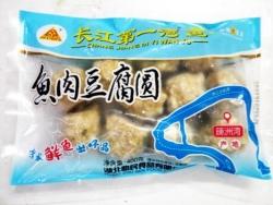 鱼肉豆腐圆(400克)