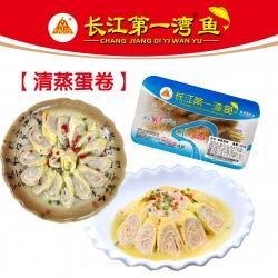 贵州清蒸蛋卷