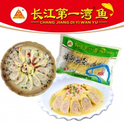 清蒸蛋卷(400克)
